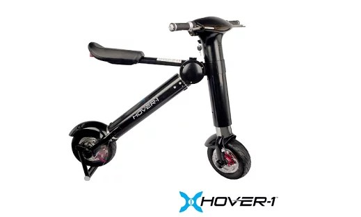 Hover 1 XLS Electric scooter with seat