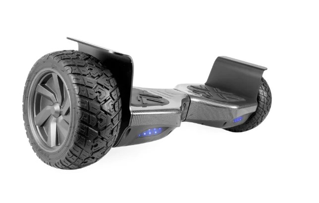Hoverboards With Big Wheels