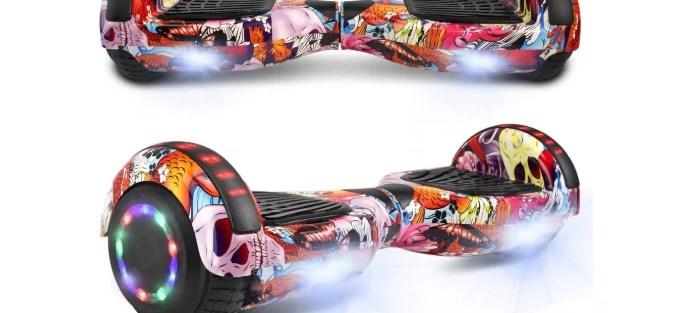 Hoverboards Under $100