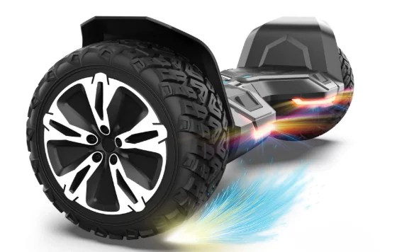 hoverboard for heavy adults