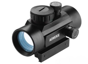 best inexpensive red dot sights