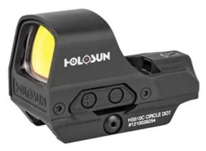 holosun 510c review