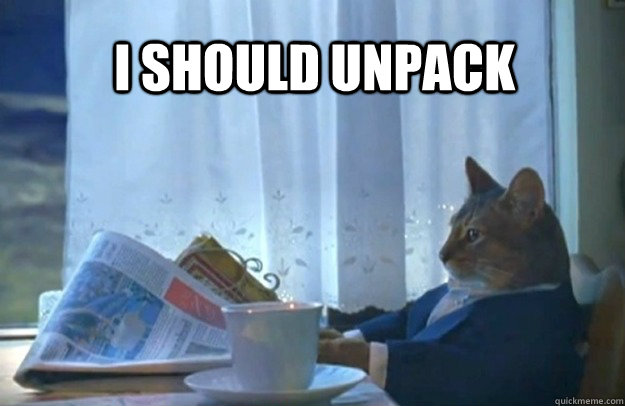 Image result for unpackme funny