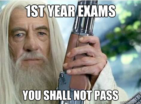 Image result for not pass exam