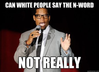 Image result for n word white people