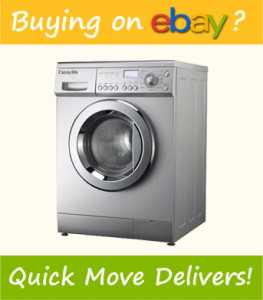 appliance delivery Sydney