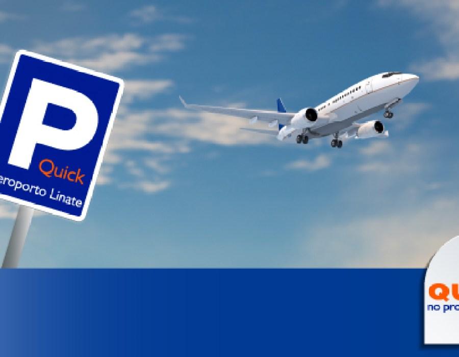 Parcheggio low cost aeroporto Milano Linate