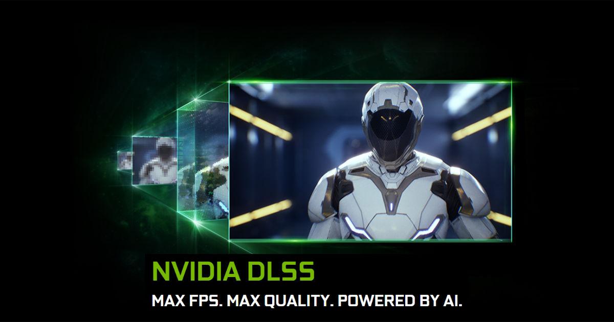 เกมใหม่ที่มาพร้อมเทคโนโลยี NVIDIA DLSS จะพัฒนาได้เร็วขึ้นด้วย Unreal Engine 4 DLSS Plugin