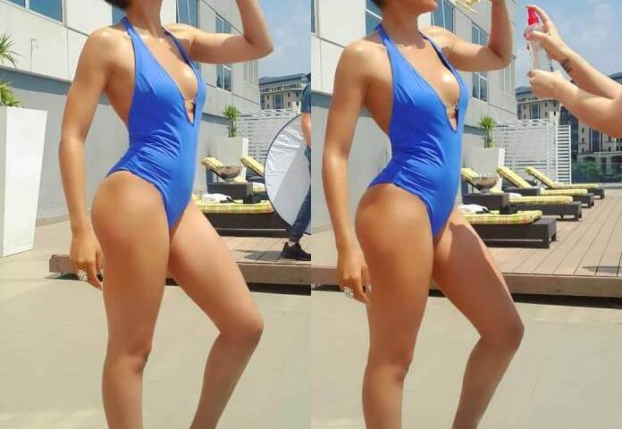 Pearl-Thusi Top 10 Best South African Actresses