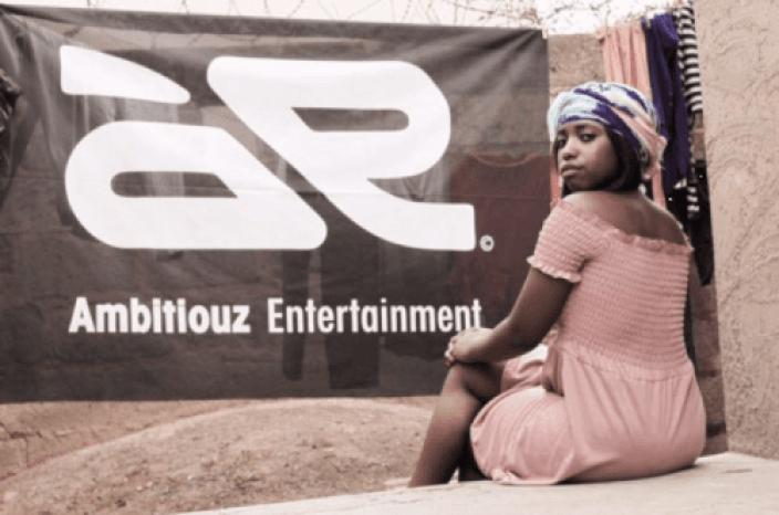 Gigi Lamayne joins Ambitiouz Entertainment