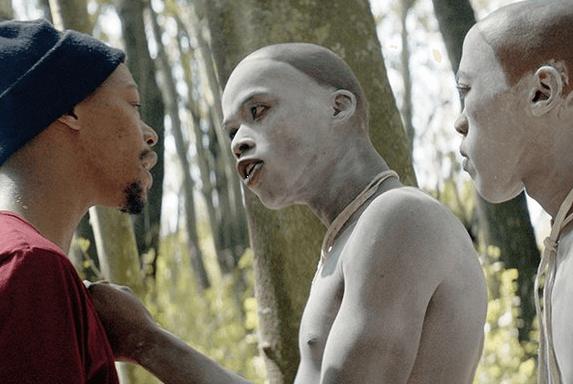 Inxeba, The Wound co-writer Malusi Bengu
