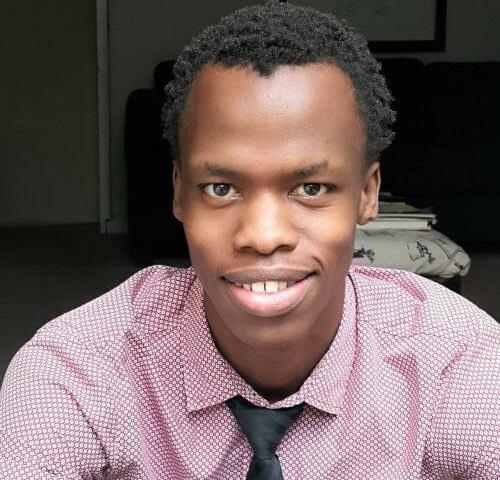 Sibusiso Khwinana matwetwe