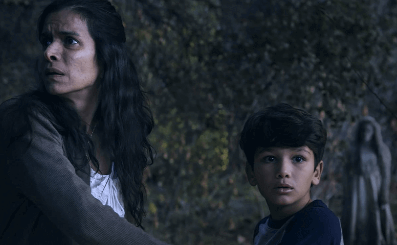 The Curse of La Llorona at Ster-Kinekor cinemas