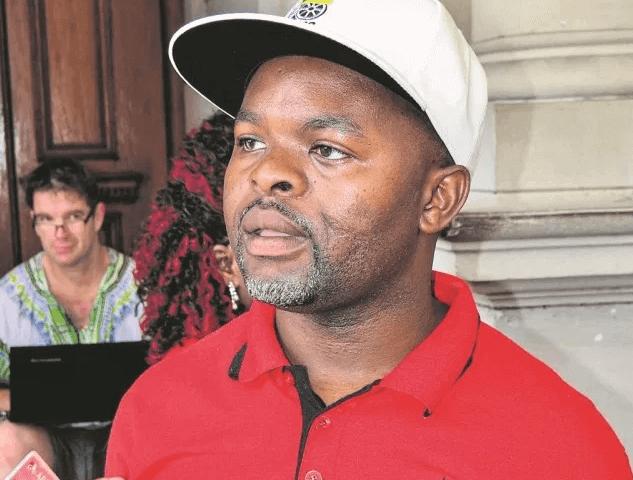 Tzozo Thokozani Owen Zulu