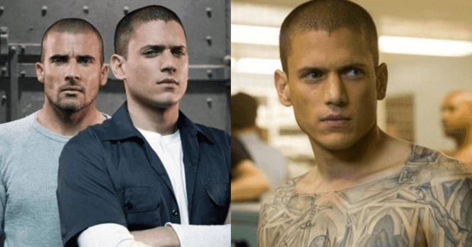 Prison Break on Netflix South Africa