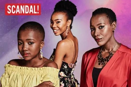 Scandal Teasers July 2019 Scandal Etv