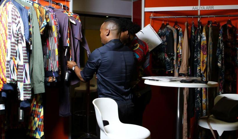 The annual Durban Fashion Fair