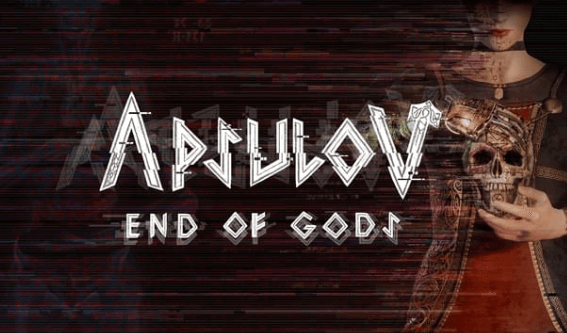 Apsulov End of Gods PC Games Steam