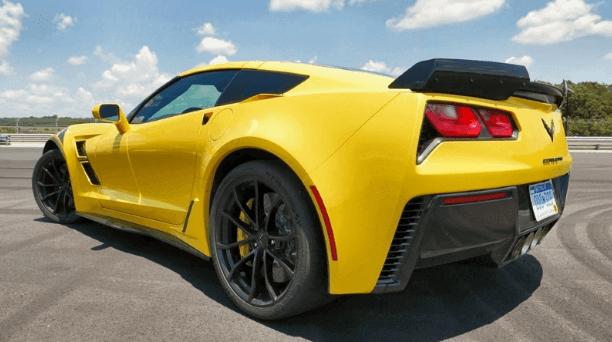 Chevrolet Corvette (2014-2019) AutoTrader