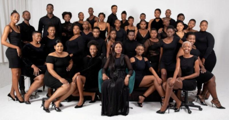 The 2019 Durban Fashion Fair Models