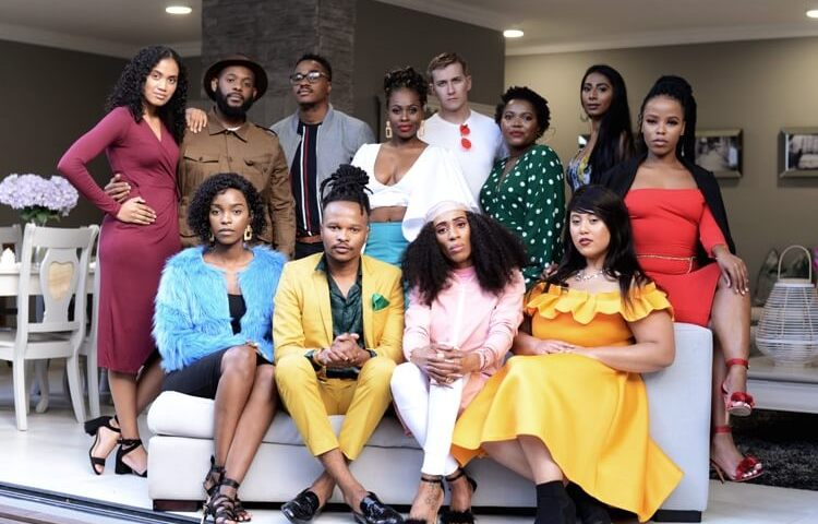 Top 12 The Next Brand Ambassador Contestants