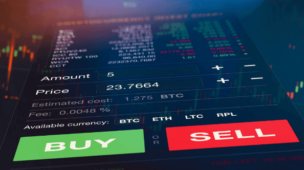 forex trading stock