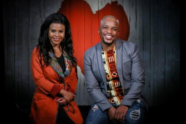 Mosima & Floyd First Dates South Africa