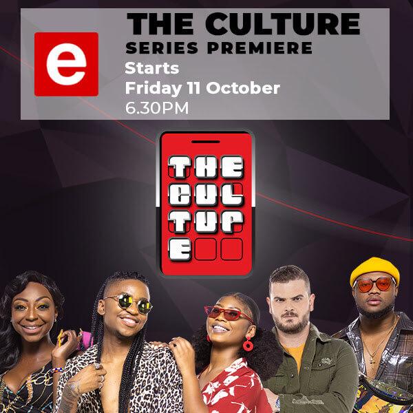 The Culture etv