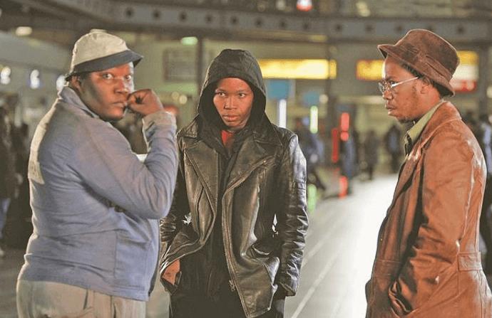 Tsotsi Netflix South Africa