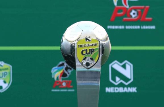 Nedbank Cup Fixtures