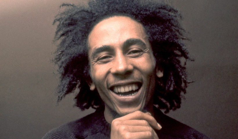 Bob Marley 75th Birthday