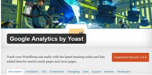 google-analytics-by-Yoast-most-popular-wordpress-plugins