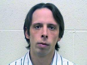 Brian Couse blogger arrested