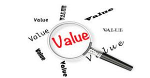 Added value in translation services