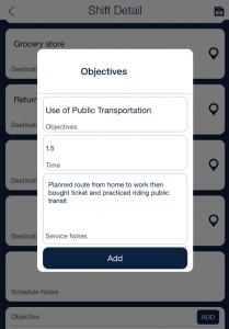 ILS ISP Objective Notes_qsp mobile app