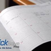 employee schedule preferences mobile app quicksolveplus