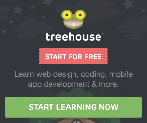ab testing experiments treehouse ad