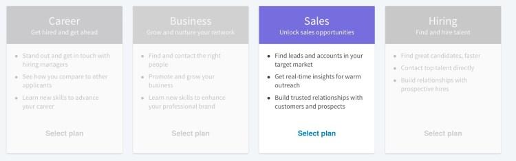 Premium Products LinkedIn