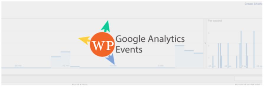 WP Google Analytics Events