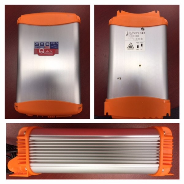 SBC 285 Battery Charger 24v