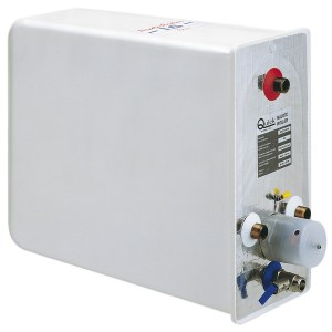 BX 16L Rectangular Water Heater