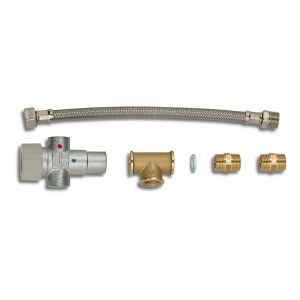 Thermostatic Mixing Valve Kit