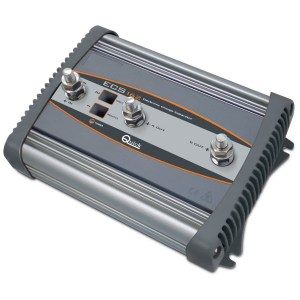 ECS Charge Separator