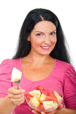 דיאטה מאוזנת