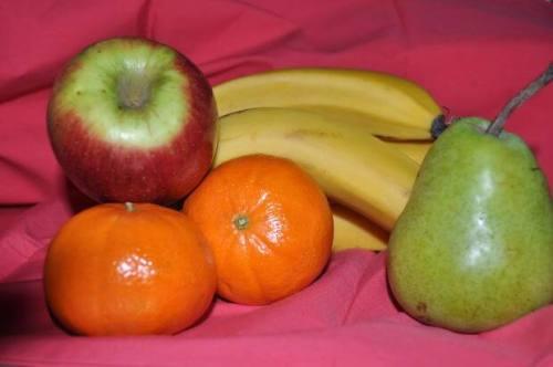 בננה לדיאטה מהירה