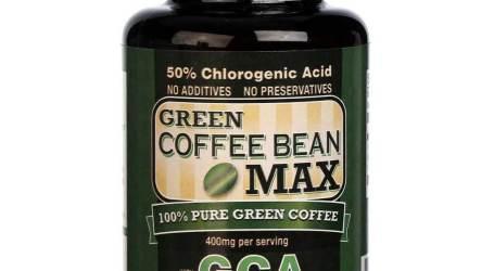 שריפת שומן והרזיה-דיאטת פולי קפה ירוק מככבת בתקשורת