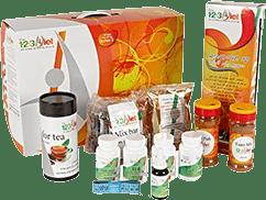 diet 123 package