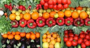 ירקות בתנור