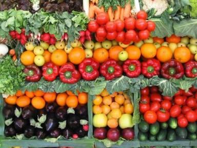תפריט דיאטה לצמחונים