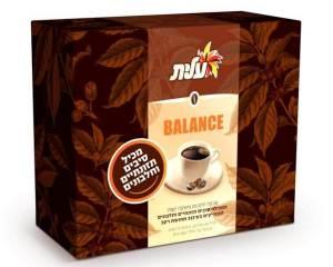 קפה באלאנס
